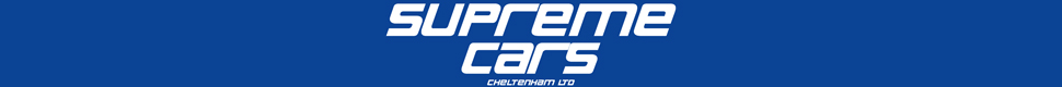 Supreme Cars Cheltenham Ltd