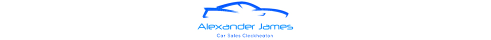 AJ Car Sales Cleckheaton