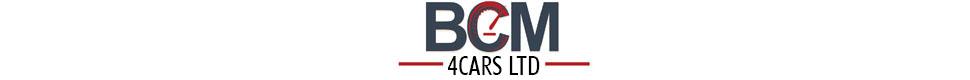 BCM 4CARS LTD
