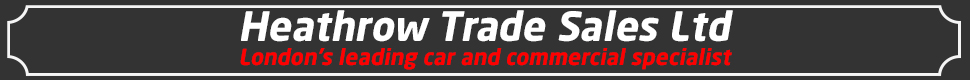 Heathrow Trade Sales Ltd