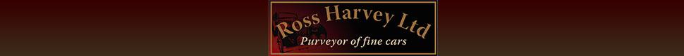 Ross Harvey Ltd