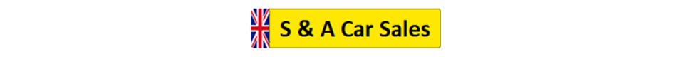 S&A Car Sales Ltd
