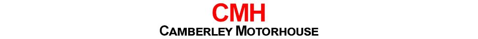Camberley Motorhouse