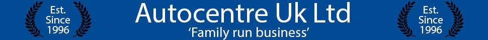 Autocentre (U.K.) Limited