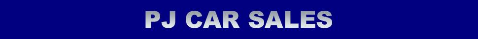 PJ Car Sales