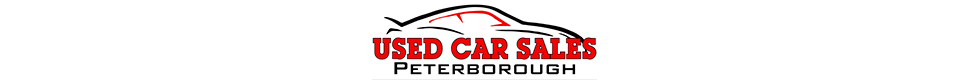 Used Car Sales Peterborough