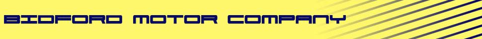 Bidford Motor Company Ltd