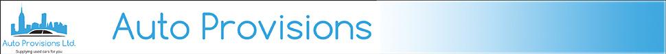 Auto Provisions Ltd