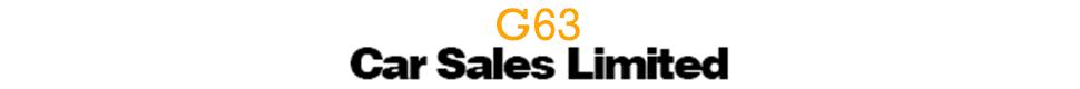 Garforth 63 Car Sales Limited