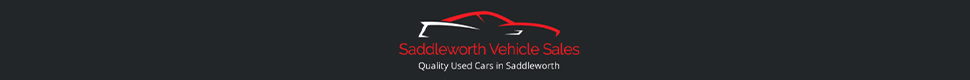 Saddleworth Vehicle Sales