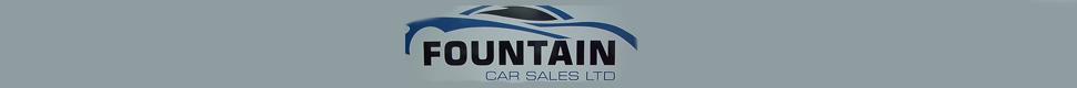 Fountain Car Sales Ltd