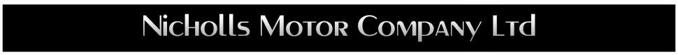 Nicholls Motor Company Ltd