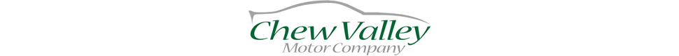 Chew Valley Motor Company