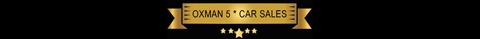 Oxman 5 * Car Sales
