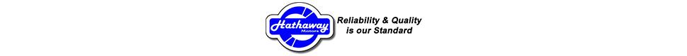 Hathaway Motors Ltd
