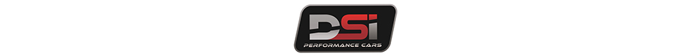 DSI Performance Cars
