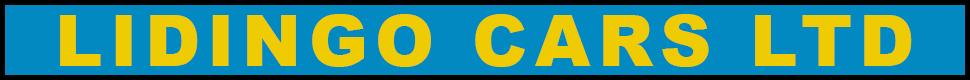 Lidingo Cars Ltd