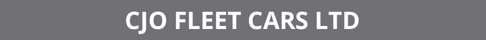 CJO All Fleet Cars Ltd