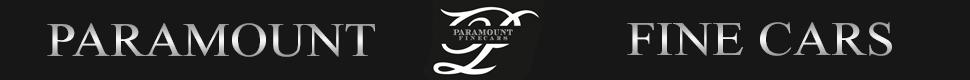 Paramount Fine Cars Ltd
