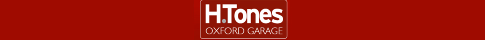 H Tones Oxford Garage