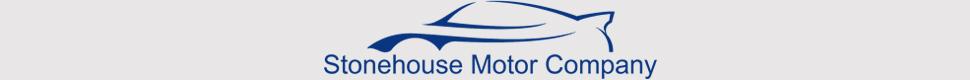Stonehouse Motor Company (SW) Ltd