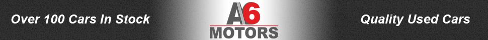 A6 Motors Ltd