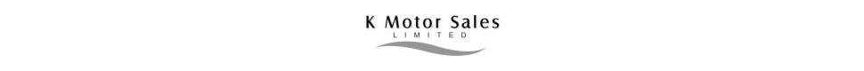 K Motor Sales Ltd