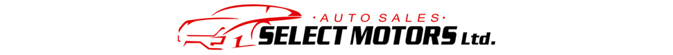 Select Motors Ltd