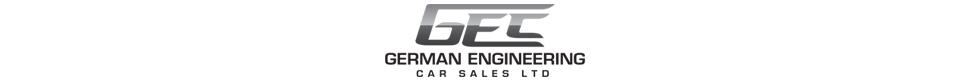 German Engineering Car Sales Limited
