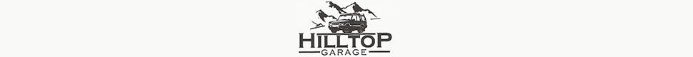 Hill Top Garage