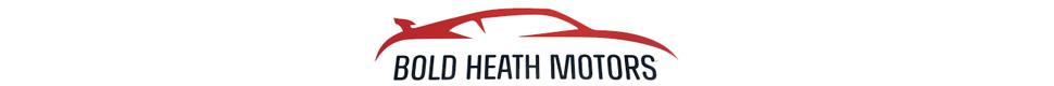 Bold Heath Motors Ltd