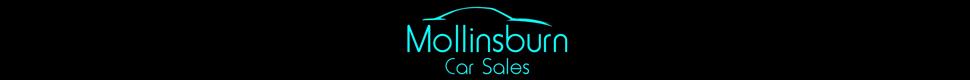 Mollinsburn Car Sales Ltd