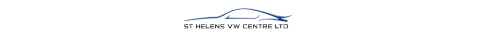 St Helens VW Centre Ltd