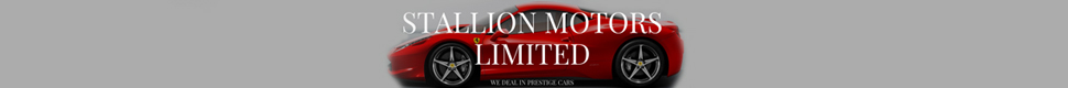 Stallion Motors Ltd