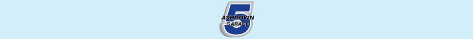 5 Ashdown Garage Uckfield