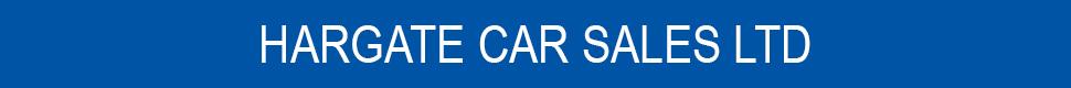 Hargate Car Sales Ltd