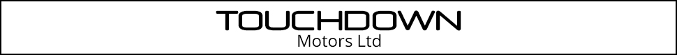 Touchdown Motors Ltd