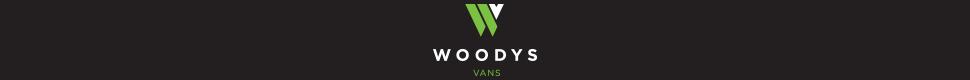 Woodys Vans