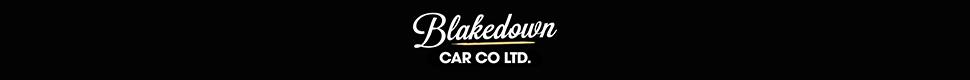 Blakedown Car Company Ltd