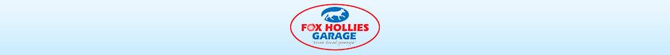 Fox Hollies Garage Limited