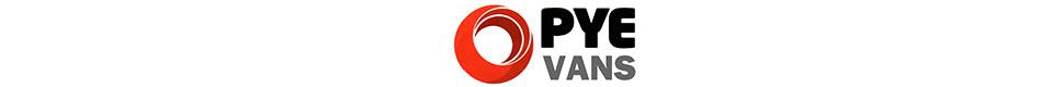 Pye Vans Preston