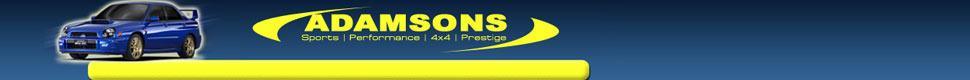 Adamsons Cars LTD