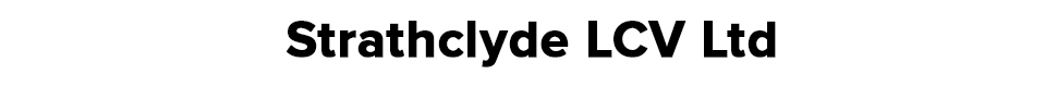 Strathclyde LCV Ltd