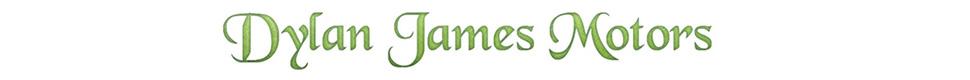 Dylan James Motors Ltd