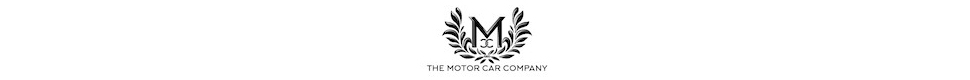 The Motor Car Company