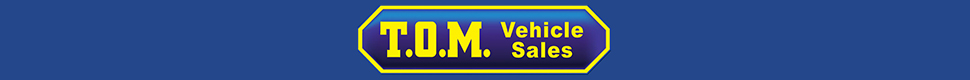 T.O.M Vehicle Sales Manchester