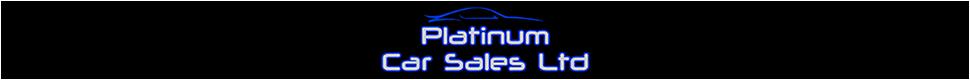Platinum Car Sales Limited