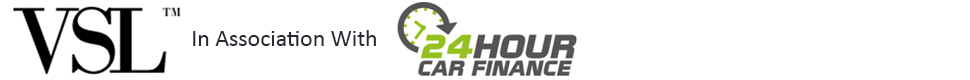 VSL in association with 24 Hour Car Finance
