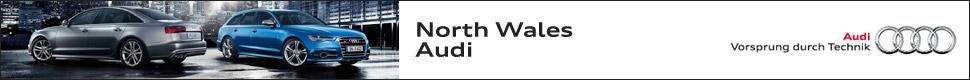 North Wales Audi