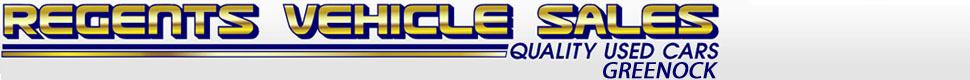 Regents Vehicle Sales